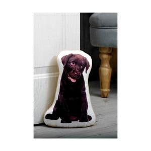 Zarážka do dverí s potlačou labradorského retrivera Adorable Cushions