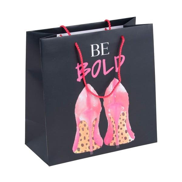 Darčeková taška Tri-Coastal Design Be Bold Lipstick
