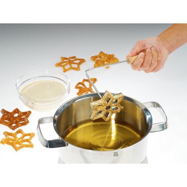 Forma na waffle Mould