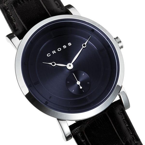 Pánske hodinky Cross Alonzo Blue, 40 mm