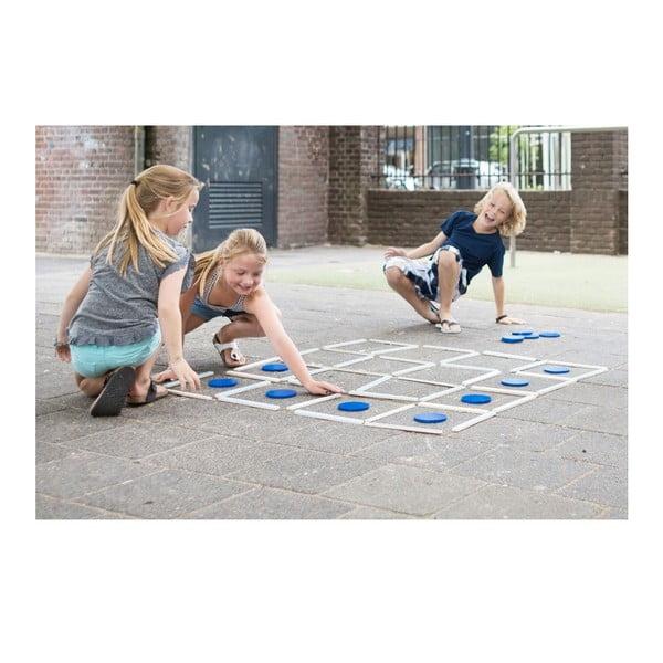 Detská hra Bodky a krabice