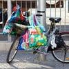 Skladacia nákupná taška Tokyo