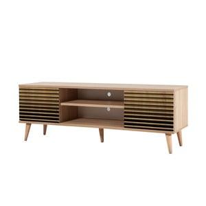 TV stôl Truva Intim, šírka 140 cm