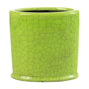 Kvetináč Binc 26 cm, zelený