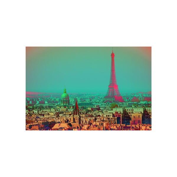 Obraz Oui Oui, 41 x 61 cm