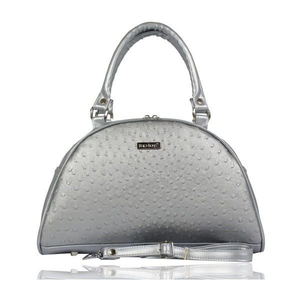 Kabelka Dara bags Art Deco Bell Silver