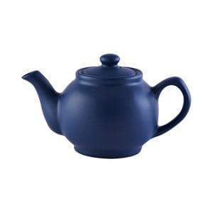 Modrá čajová kanvička Price & Kensington Speciality, 450 ml