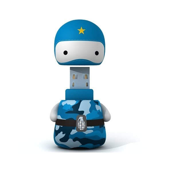 USB flash disk Scuba, 8 GB