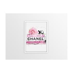 Obraz Piacenza Art Books Chanel, 30×20 cm