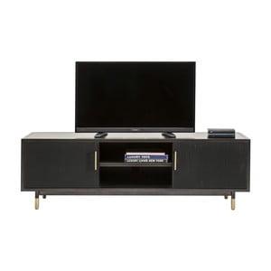 Nízka komoda/TV stolík Kare Design Nero