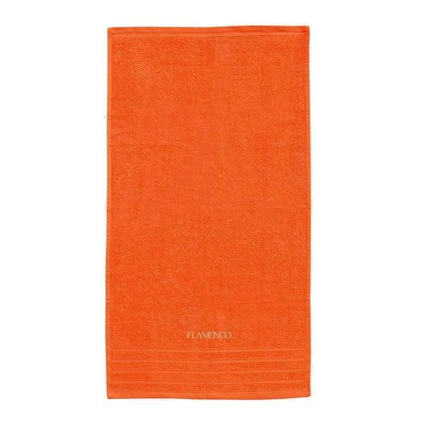 Sada 3 uterákov Flamenco Naranja