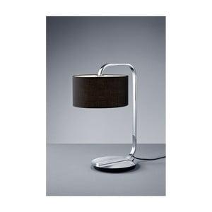 Stolná lampa Cannes Chrome