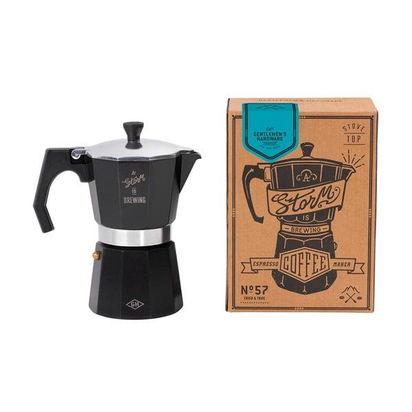 Kávová mokka kanvička Percolator