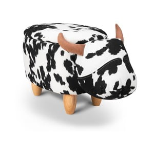 Taburetka s úložným priestorom KICOTI Bull
