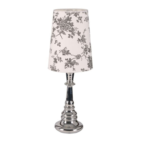 Stolová lampa Lobelia Vintage