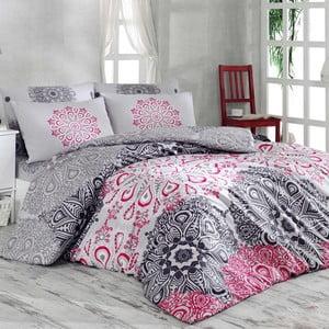 Obliečky s plachtou Parodi, 160x220 cm