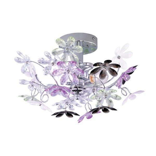Závesné svetlo Flower