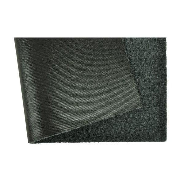 Rohožka Zala Living Design Star Dark, 50×70cm