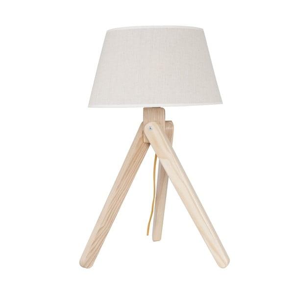 Stolová lampa Iker