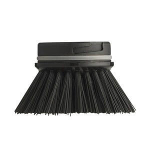 Čierna náhradná kefa Zone Soft Black