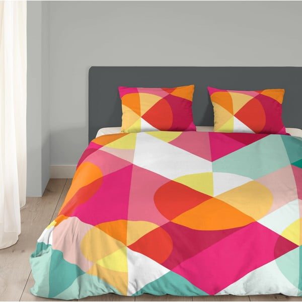 Bavlnené obliečky Muller Textiels Coco, 135 x 200 cm