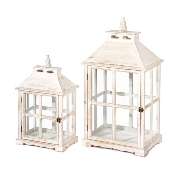 Set lampášov Lisette, 2 ks
