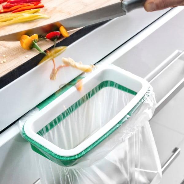 Držiak na odpadkové vrece InnovaGoods