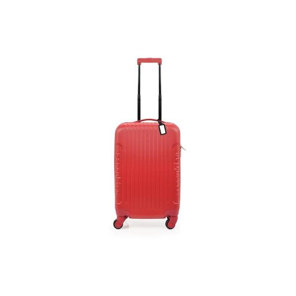 Príručná batožina Camden Red