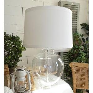 Stolová lampa Glassino