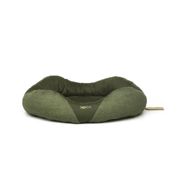 Pelech Bed Donut Large, zelený