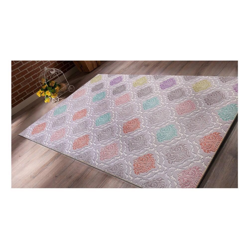 Odolný koberec Vitaus Emma, 120 × 160 cm
