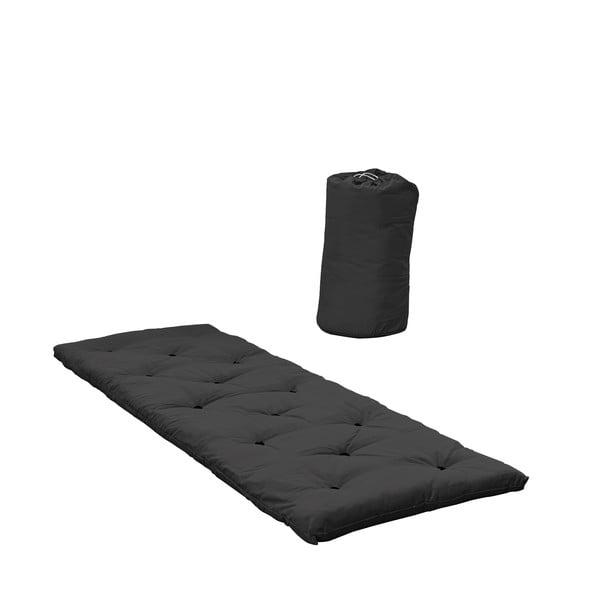 Futón/posteľ pre návštevy Karup Design Bed In a Bag Dark Grey