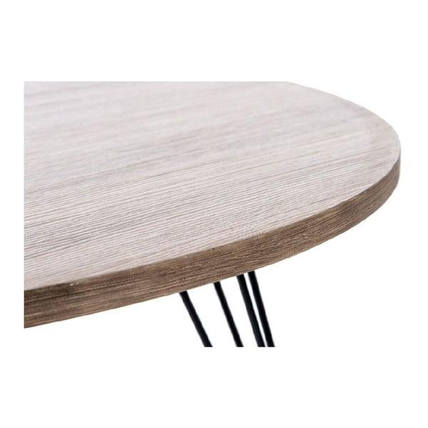 Konferenčný stolík Retro Table