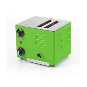 Dizajnový toaster Rowlett Rutlands Two, Apple Green