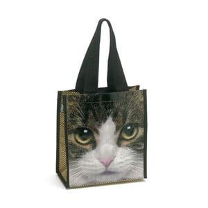Nákupná taška Carry Tabby Cat