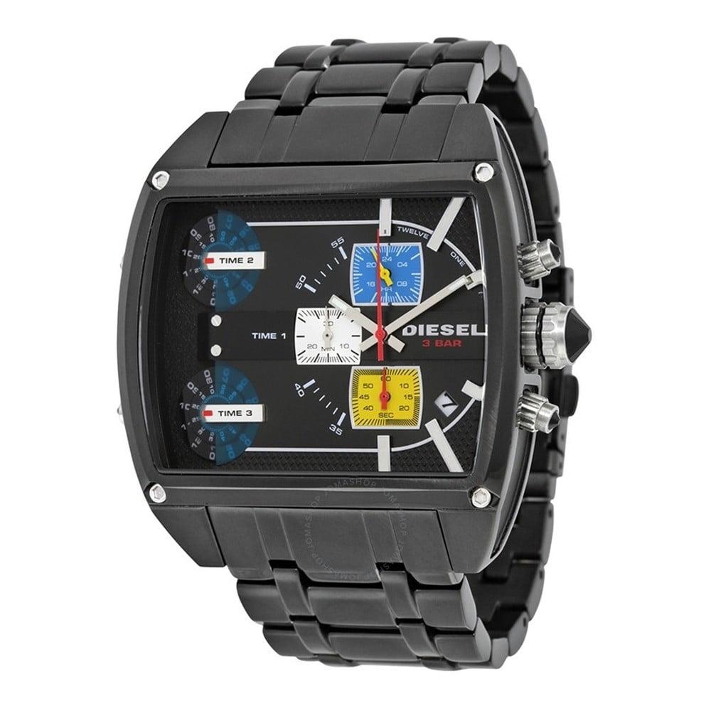 04052a1e0447 Pánske hodinky Diesel Alexis