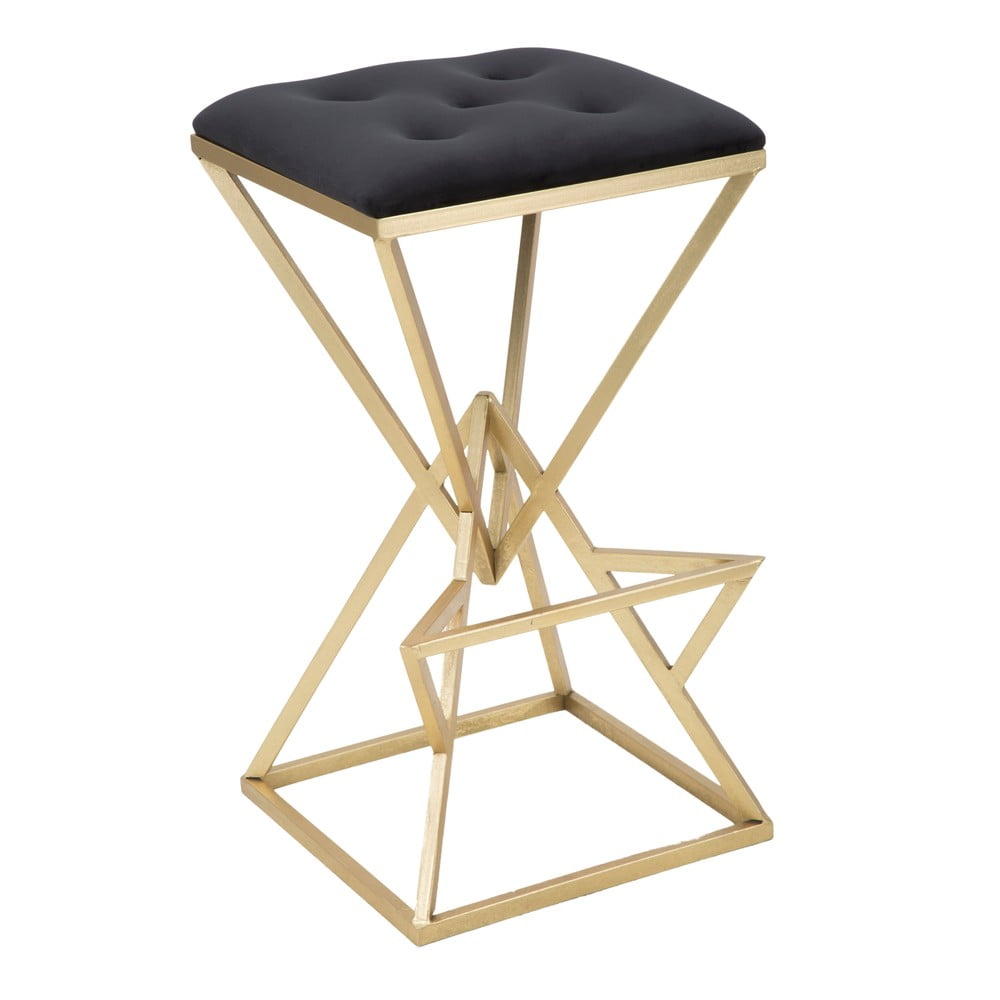 Barová stolička Mauro Ferretti Pyramid, výška 75 cm