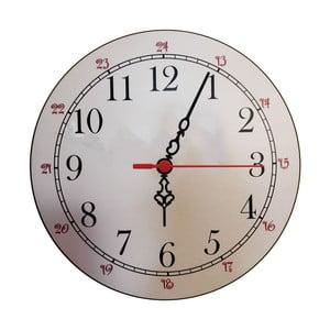 Nástenné hodiny Simplicity, 30 cm
