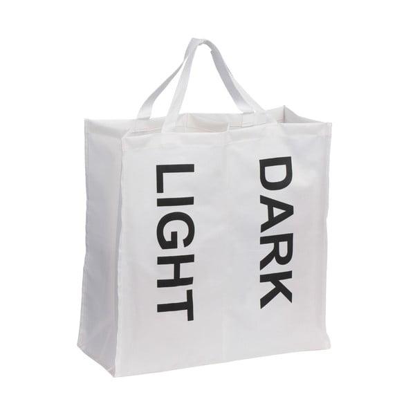 Dvojitý kôš na bielizeň Premier Housewares Light Dark