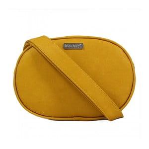 Žltá ľadvinka Dara bags Pixie No.20