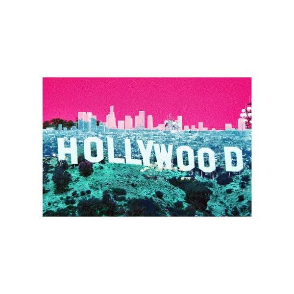Obraz Hollywoodland, 81 x 122 cm