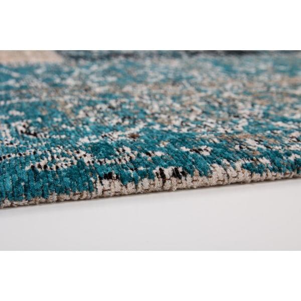 Koberec Autumn Blue, 80x150 cm
