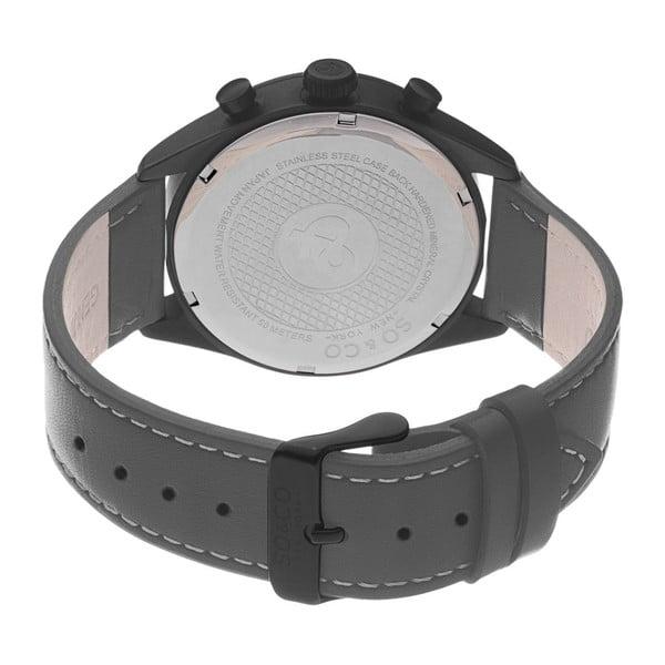 Pánske hodinky Monticello Play Black