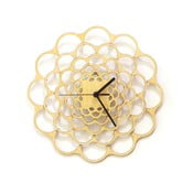 Drevené hodiny Coral, 29 cm