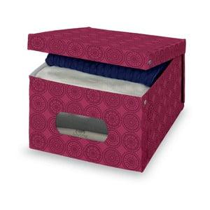 Úložný box Domopak Ella, 24x50cm