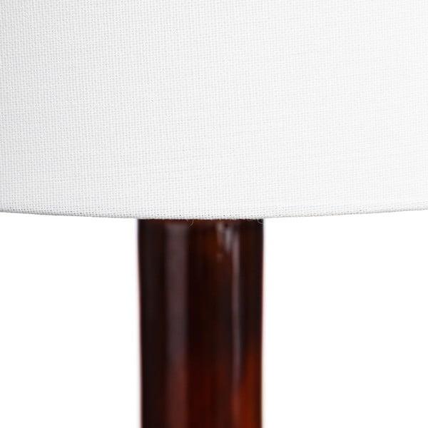 Tyrkysová lampa Ixia Cera