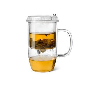 Hrnček s dávkovačom čaju Chinese Tea