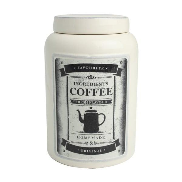 Keramická dóza na kávu Favourite Ingredients