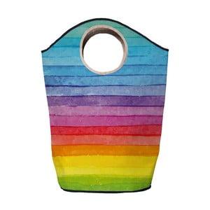Kôš na bielizeň Chalk Rainbow