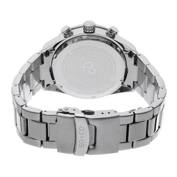 Pánske hodinky Monticello Watch Blue